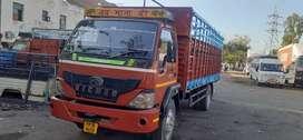 Eicher 1110 19ft Truck