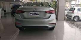 new verna ready delivery available