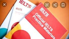 IELTS home based training