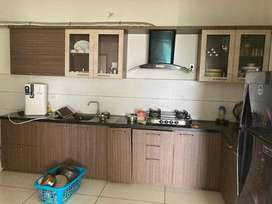 Flat for rent in Pumpwell Mangalore