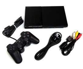 PlayStation2 with amazing condition