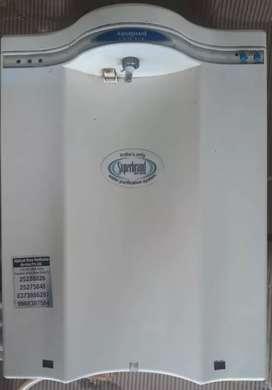 Branded Eureka Forbes Water Filter Aquaguard Inova working perfectly