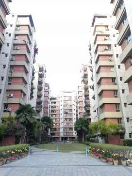 SIDDHA PINE 3BHK 3BATH Higher Floor Flat Sale Opposite Derozio College