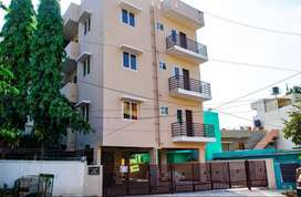 2 BHK Sharing Rooms for Women at ₹7500 in Hbr Layout, Bangalore