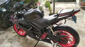For Sale Yamaha R15 V3
