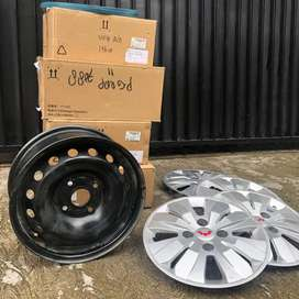 Velg Second Wuling Convero 15""