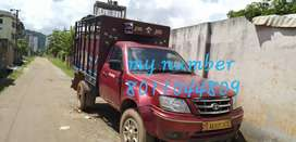 Tata xenon good condition