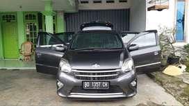 Dijual Mobil Agya Punya Pribadi