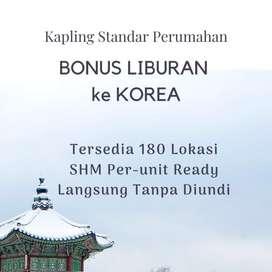 Tanah Area Kulonprogo Luasan 130m Sangat Ideal, Legalitas SHM Pecah
