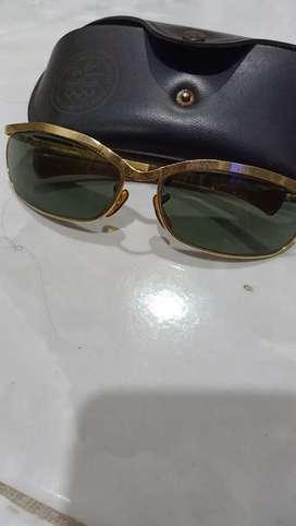 kacamata rayban BL Usa olympian