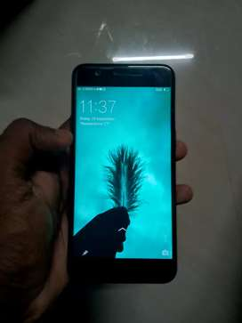 Oppo A57 3gb ram 32 gb rom exchange with i phone only