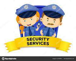 NEED SECURITY GUARDS