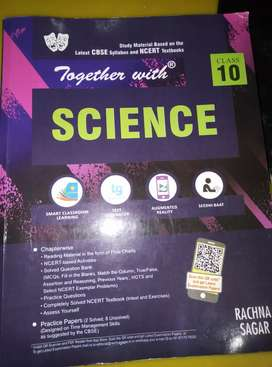 Together with science