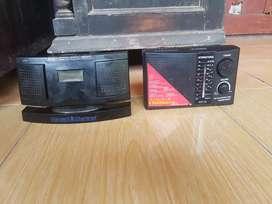 radio vintage jadoel antik tempoe doeloe international john man