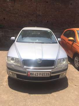 Skoda Laura 2008 Diesel Well Maintained