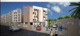 2BHK Apartment for New Property in DSMAX SAROVAR at Attibele