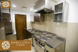 2 Bed Apartment For Sale In Bahria Town Karachi