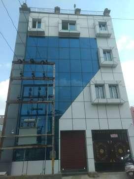2 floors (2nd &3rd)