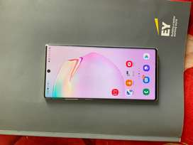 Samsung galaxy note 10plus (Fixed Price)