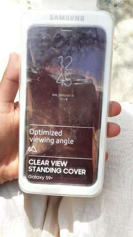 Samsung S9 plus standing cover