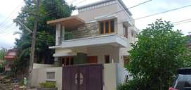 Newly built 3 bhk home near Puthur,mattumantha