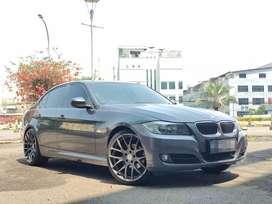 BMW 320i e90 2009 / 2010 LCI FACELIFT • WOODEN PANEL • BEIGE INTERIOR