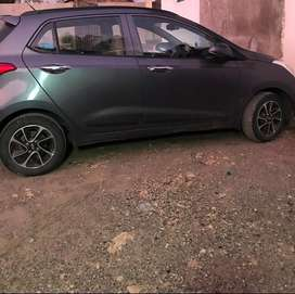 Hyundai Grand i10 2018 Diesel Good Condition