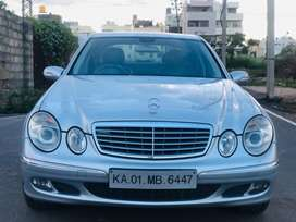 Mercedes-Benz E-Class 280 CDI Elegance, 2006, Diesel