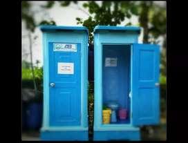 Disewakan Toilet Portable