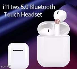 Bluetooth wireless headset and headphone