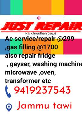 Need a technician ,worker and helper for  electric appliances repair