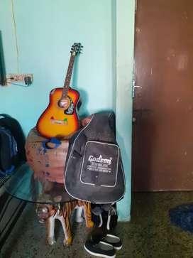Italina brand new guitar