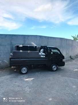 Jasa angkutan barang dalam luar kota Prambanan raya