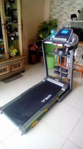 Jual Treadmill Tl288 PEKANBARU Jalan durian No52B