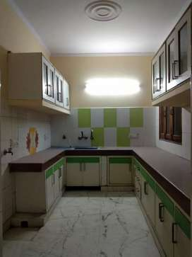 Available for nuclear, best property in Area, this is king size 2 bhk
