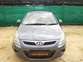 Hyundai i20 1.2 Spotz, 2010, Petrol