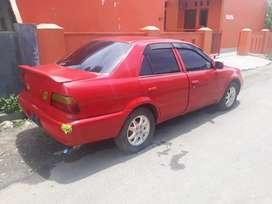 Soluna 2001 bpkb stnk ilang