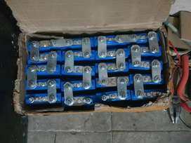 LTO lithium titanate oxide battery
