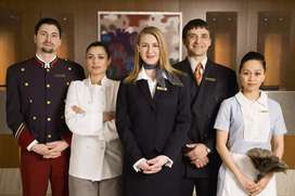 Chhattisgarh Hotel Staff Service