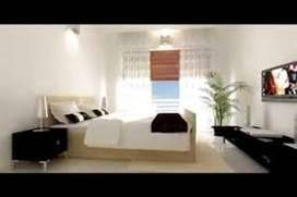 3Bhk Flat Available for sale in marvel citrine