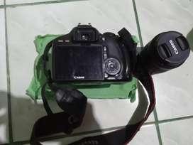 Canon 550D no kendala!