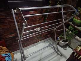 Cloth Drying Stand 1.5 year old.