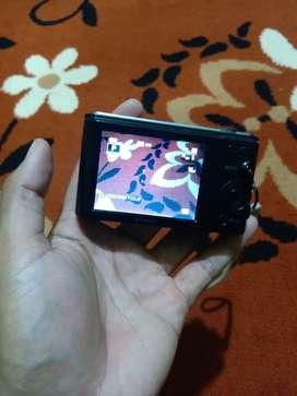 kamera digital SONY CYBERSHOOT DSC-W810 SI 20MP