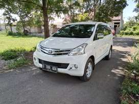 Toyota New Avanza g at 2015 dp 10jt cic 3,4jt(NEGO)