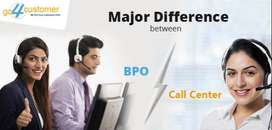 Immediate hiring in International BPO process in Mohali and chandigarh