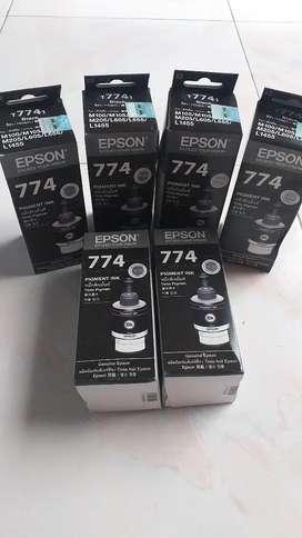 Tinta epson 774 140 ml