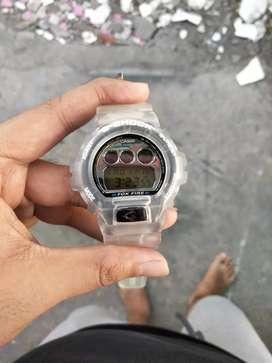 G-Shock Gshock DW6900 Foxfire