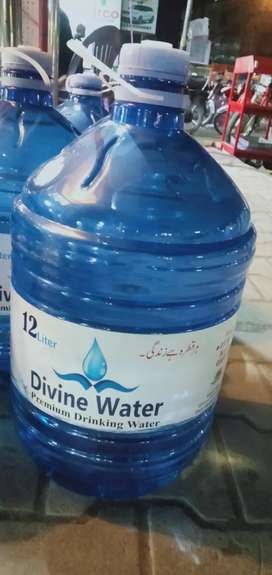 water divine company free home delivery