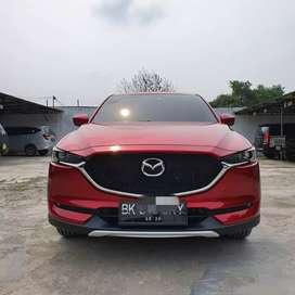 Mazda cx 5 elite