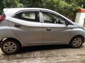 hyundai eon magna plus full option perfect condition